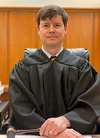 Judge James Naftel